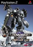 Armored Core 2: Another Age (PlayStation 2)